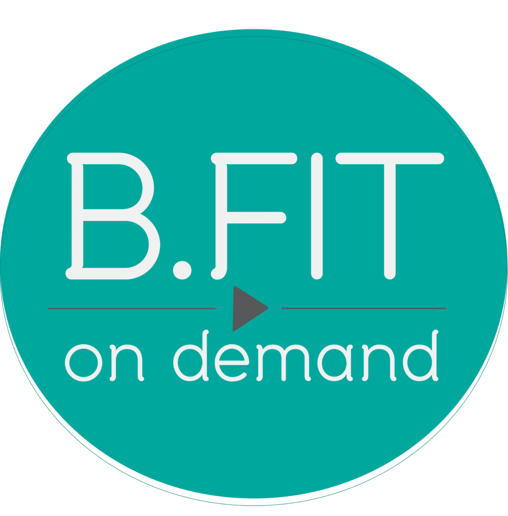 B.FIT On Demand